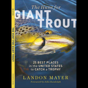 Shop Landon Mayer Fly Fishing Books